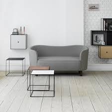Mingle Sofa Seater  Scandinavian Design Sofa  By Lassen - Sofa scandinavian design