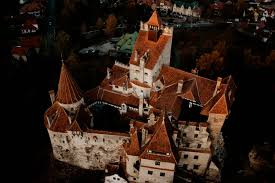 would you pay 66 million for count dracula u0027s castle