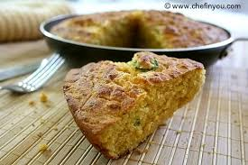 moist jalapeno and cheddar cornbread recipe skillet cornbread