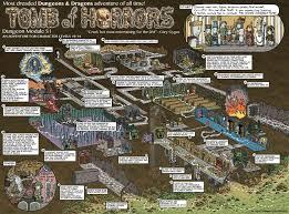 Classic Maps Mockman Comics Classic D U0026d Adventure Walkthrough Maps U2022 No