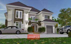 Twin Home Plans by Duplex Designs In Nigeria And Plan Ideasidea
