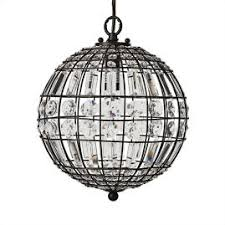 Wrought Iron Outdoor Chandelier Oval Wrought Iron Outdoor Chandelier Frontgate