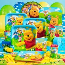 winnie pooh birthday party ideas themeaparty