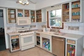 open kitchen cupboard ideas rustic kitchen open shelving photo 4 of 5 open kitchen shelving