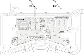 vienna airport lounge syntax architecture illichmann