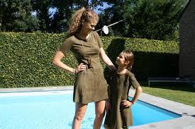 jacky luxury jacky luxury suède jurk missmillashop