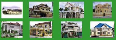 Exterior House Paint In The Philippines - construction methods philippines