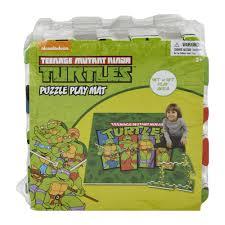 teenage turtles ninja mutant interactive floor mat top buy 365
