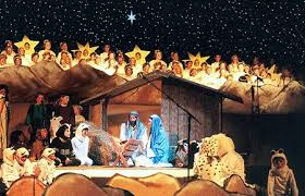 was jesus born in a barn in anticipation