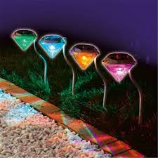 how to make decorative solar lights with wood home decor