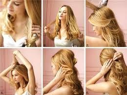 Hochsteckfrisuren F D Ne Haare die besten 25 frisuren ideen auf
