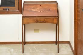 small black writing desk desk victorian style reception desk victorian style writing desk