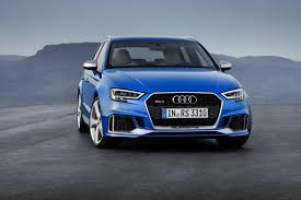 audi price range new audi rs3 sportback names its price by car magazine