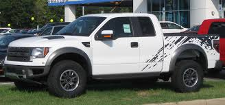 planning on taking your f150 raptor off road carry a spare 6r80
