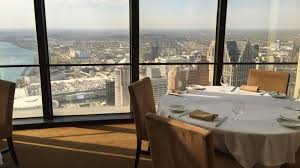 Insignia Seattle Floor Plans Rencen Eatery Coach Insignia Will Shut Its Doors Eater Detroit