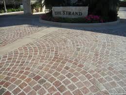 porphyry cobblestone