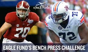 draft prospects raise money for charity at nfl combine pledgeit
