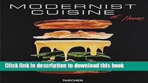 moderniste cuisine popular books modernist cuisine at home edition