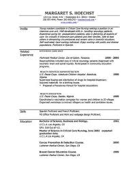 Resume Templates Word 2010 Free Download Professional Resume Template Word 2010