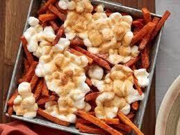 poutine cuisine potato poutine recipe food