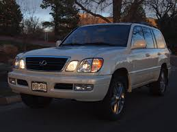 lexus lx470 body kit lx470 to build or not to build ih8mud forum