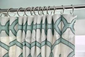 How To Use Buckram In Curtains How To Make Inverted Box Pleat Curtains Ofs Maker U0027s Mill