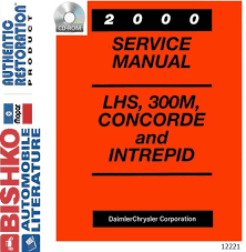 28 1999 chrysler concorde owners manual 44232 1998 1999