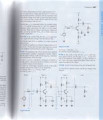 microelectronic circuits 5th edition textbook chegg