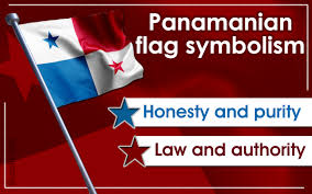 Flag Law Uncover The History And Meaning Of The Panama Flag In This Piece