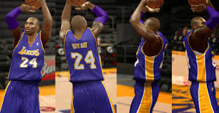 nba 2k14 all la lakers jersey patch pack download hoopsvilla
