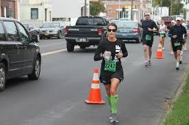 the happy runner october 2012
