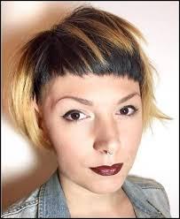 frisuren hairstyles on pinterest pixie cuts short die besten 25 pixie cut styling möglichkeiten ideen auf pinterest