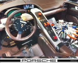 porsche 918 rsr concept detroit auto show porsche reveals the 918 rsr autospies auto news