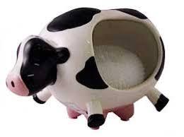 cow kitchen