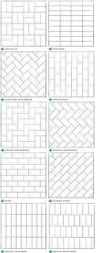 bathroom tile pattern ideas best 25 bathroom tile designs ideas on shower tile