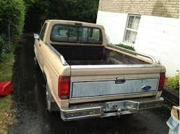 Ford Interior Paint 1988 Ford Ranger Mine Was A Base Model With Black Paint And Red