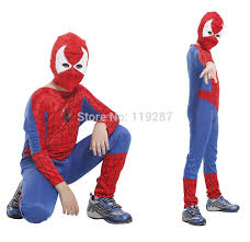 Childrens Spider Halloween Costume Cheap Child Muscle Costume Aliexpress Alibaba Group