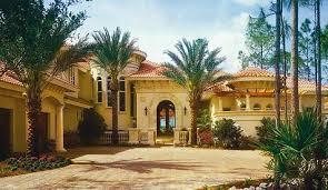 house plans mediterranean house plans home plans floor plans sater design collection