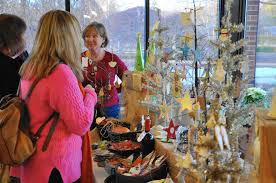 do some holiday shopping with mistletoe market naperville sun