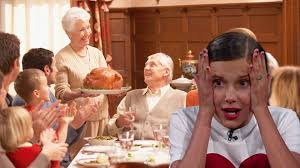 quiz can you survive thanksgiving dinner with your family popbuzz