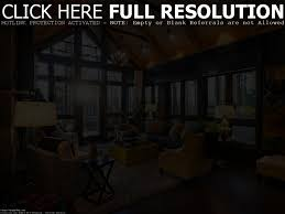 picturesque cabin living room ideas decor ideas new at wall ideas