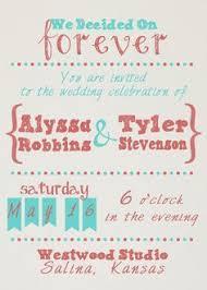 informal wedding invitations informal wedding invitations wording vertabox