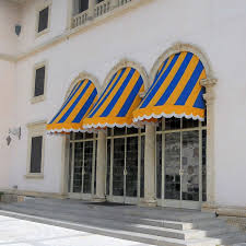 Blue Awning Awnings U0026 Canopies Miami Awning Shade Solutions Since 1929
