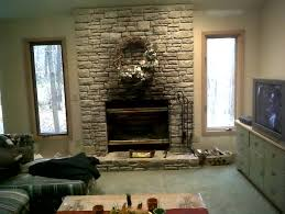 faux brick electric fireplace i like this style of mantel would