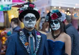 dia de los muertos pictures san antonio honors the dead in annual día de los muertos festival