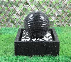 167 best solar water features images on backyard water