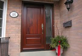How To Hang A Prehung Exterior Door Hanging Prehung Exterior Doors Exterior Doors Ideas