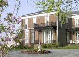 bardstown bed and breakfast great lakes western kentucky kentucky bed and breakfast inns