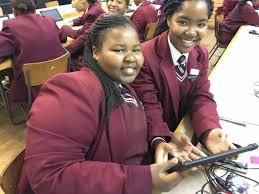 all abuzz 2017 term 3 riebeek college girls u0027 high uitenhage