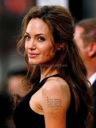 celebrity tattoos female 11 best tattoos ever
